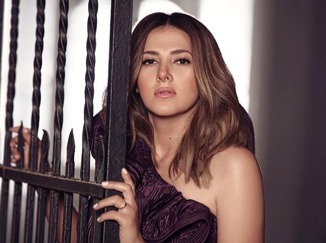 Фото №5 - Звезды Востока: как выглядят 10 самых популярных арабских актрис