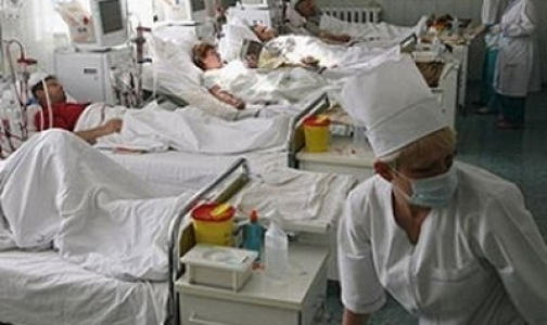Фото №1 - В каких регионах России больше всего заболевших корью
