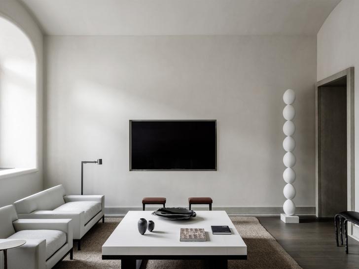 Фото №5 - Самые красивые комнаты за 20 лет: гостиные