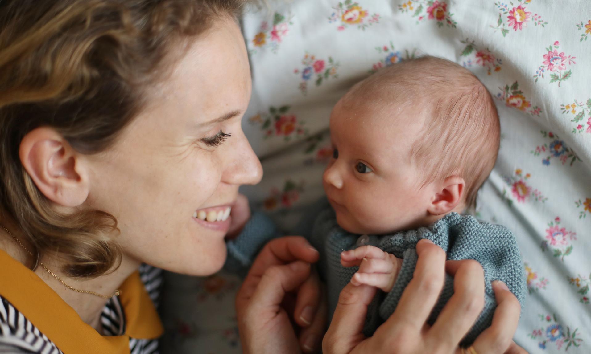 Назван идеальный возраст для первых родов: мнение врача