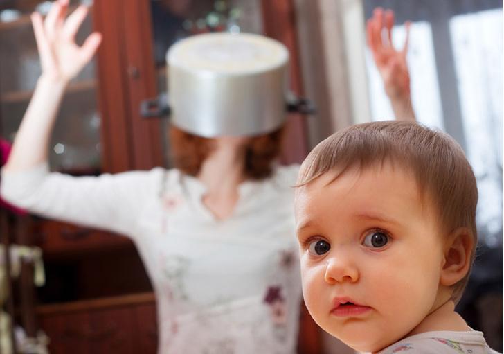 Фото №1 - Воспитание молотком: «Маленький Альберт»