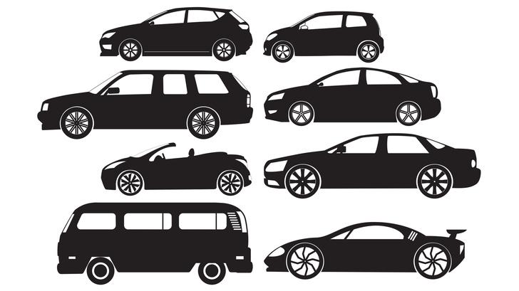 Фото №2 - Как купить машину, которая не теряет в цене