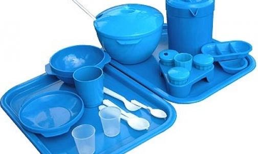 Фото №1 - Ученые доказали вред пластиковых упаковок для продуктов
