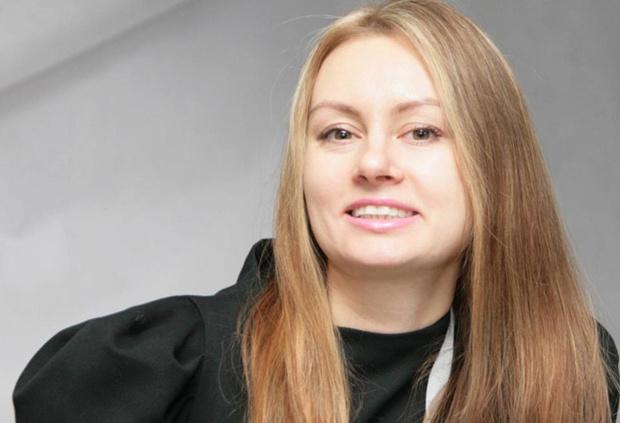 Татьяна Огнева-Сальвони: фото