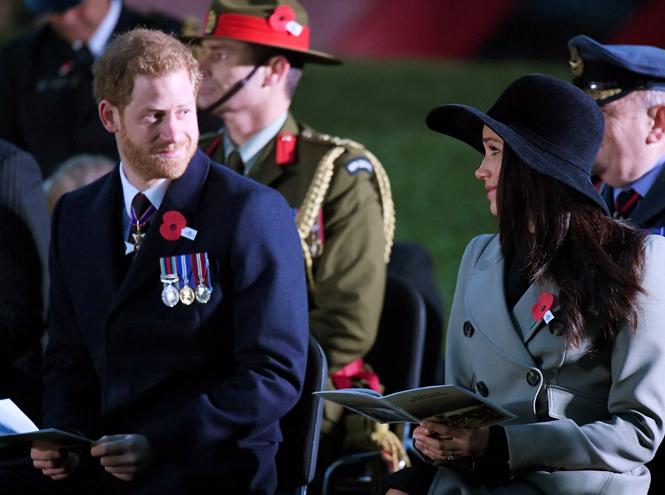 Фото №7 - Что заставило Меган Маркл и принца Гарри проснуться так рано