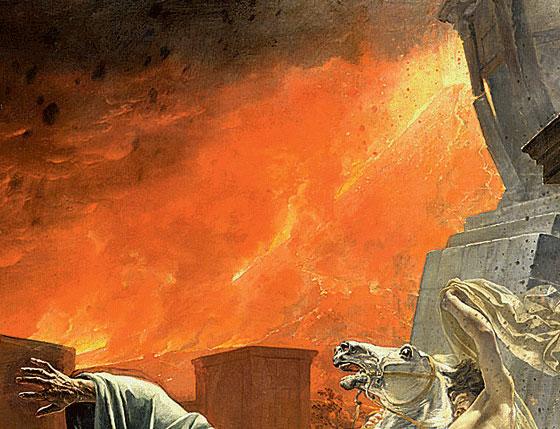 Фото №18 - Клоны любимой: занимательные факты о самой известной картине Брюллова
