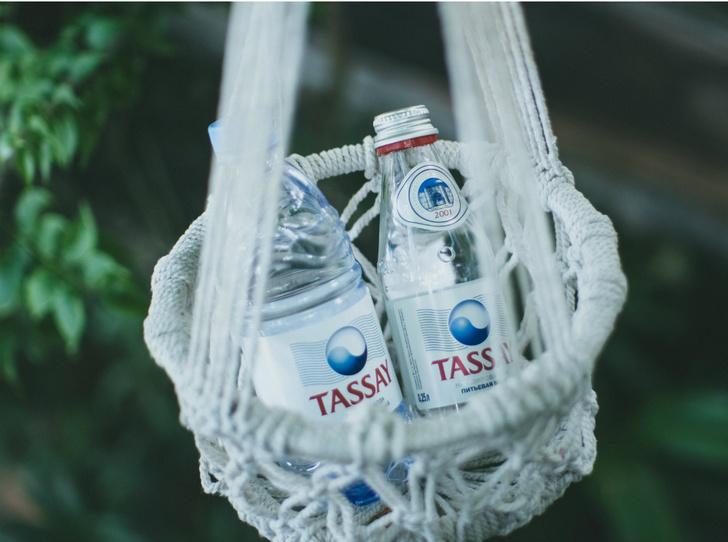 Фото №2 - Какую минеральную воду можно пить каждый день