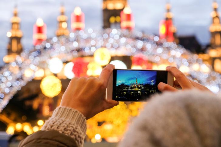 Фото №7 - Дух праздника: куда отправиться за новогодним настроением