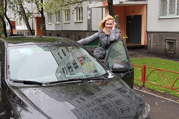 Автоледи Тольятти