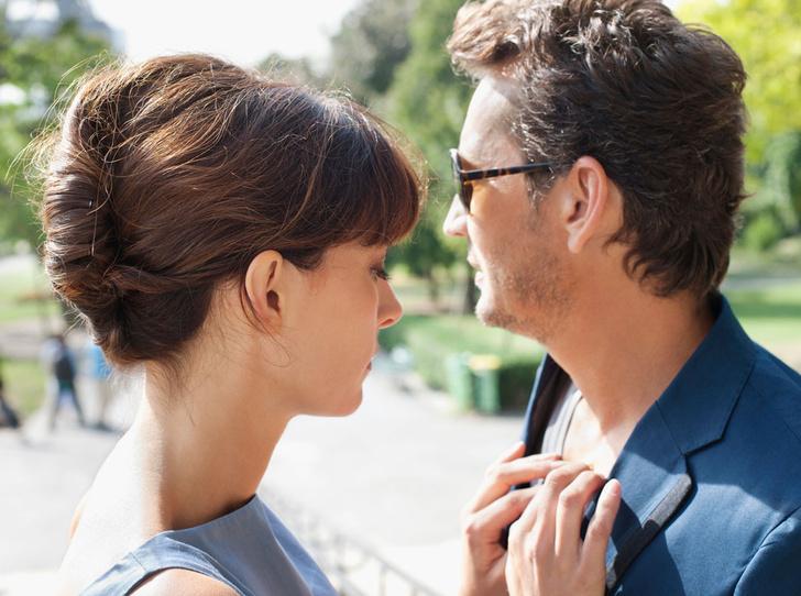 Фото №1 - Роман с женатым: 10 признаков, что он никогда не разведется