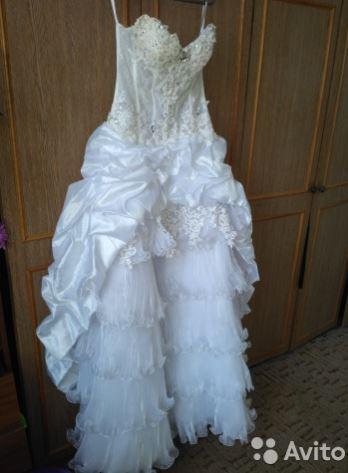 Фото №11 - 15 свадебных платьев, которые страшно покупать