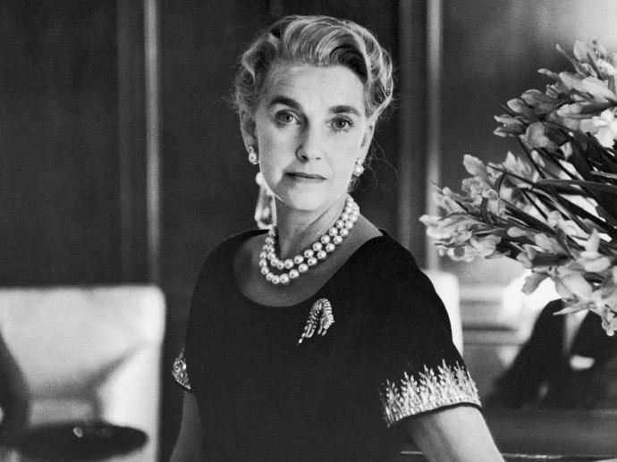 Фото №9 - «Бедная маленькая богачка»: почему миллионное наследство и семь мужей так и не принесли счастья Барбаре Хаттон