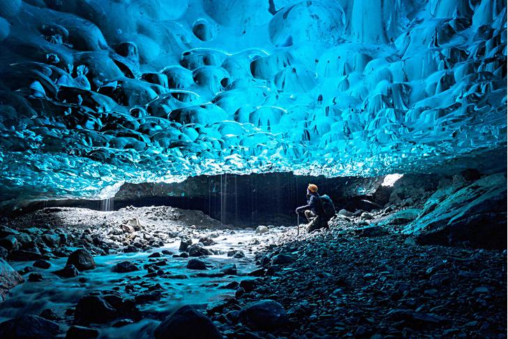 Фото №1 - Холодное сердце Исландии
