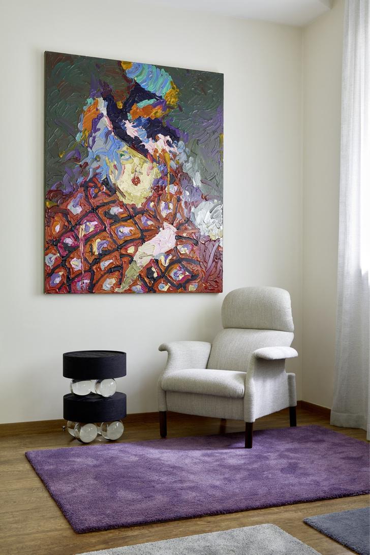 Фото №5 - Съемный дом галериста Кристины Краснянской
