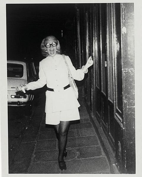 Фото №2 - Моднее всех живых! Фэшн-легенда Айрис Апфель отмечает 100-летний юбилей