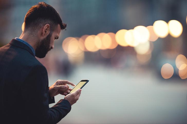 Фото №1 - Названа новая опасность смартфонов