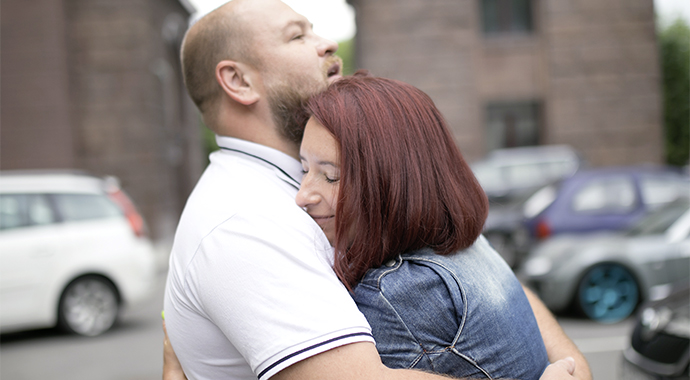 Секреты счастливых пар: 3 истории любви