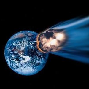 Фото №1 - К Земле приближается астероид