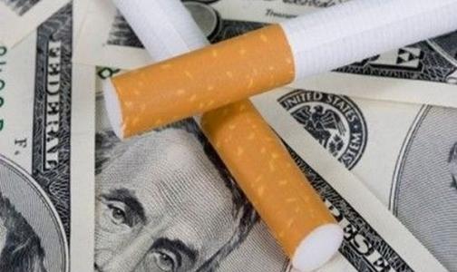 Фото №1 - Минздрав посчитал, сколько денег заработает бюджет на отказе от курения
