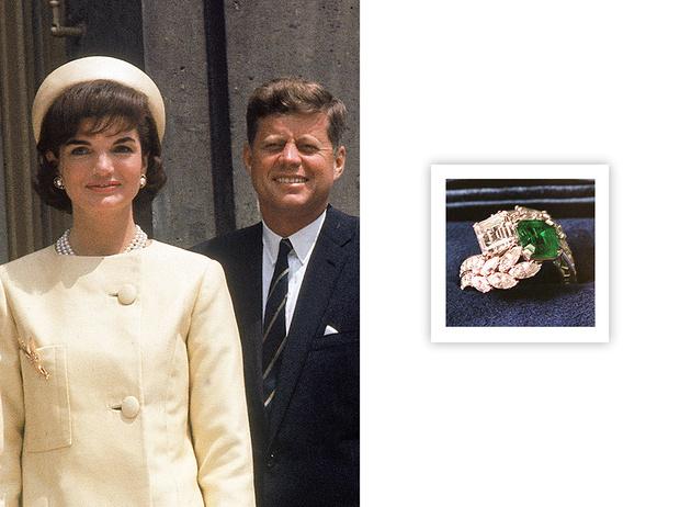 Фото №20 - Самые красивые (и известные) помолвочные кольца звезд