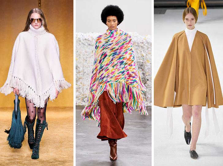 Фото №9 - 10 трендов осени и зимы 2020/21 с Недели моды в Нью-Йорке