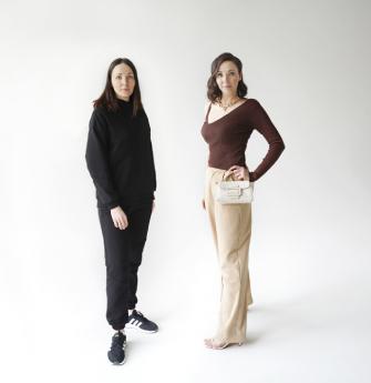 Синдром «серой мышки»: почему женщины отказываются от ярких нарядов