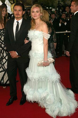 Фото №47 - Войти в историю: 35 культовых платьев Каннского кинофестиваля