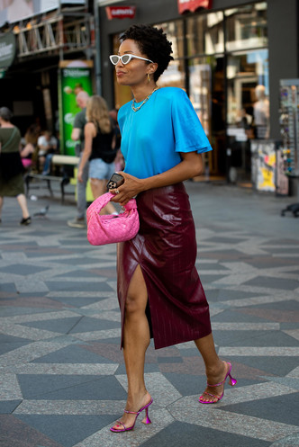 Фото №59 - Самые модные босоножки и сандалии лета 2021