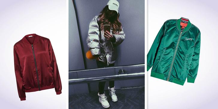 Фото №6 - Must-have: 6 вещей из гардероба Марьяны Ро