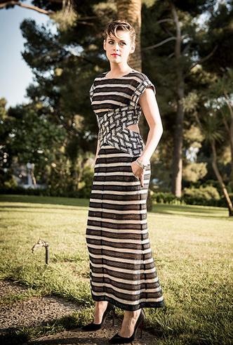 Фото №39 - Платье для выпускного бала: 20 идей с красных дорожек