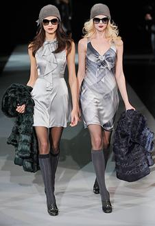 Фото №9 - Неделя Моды в Милане: первые показы