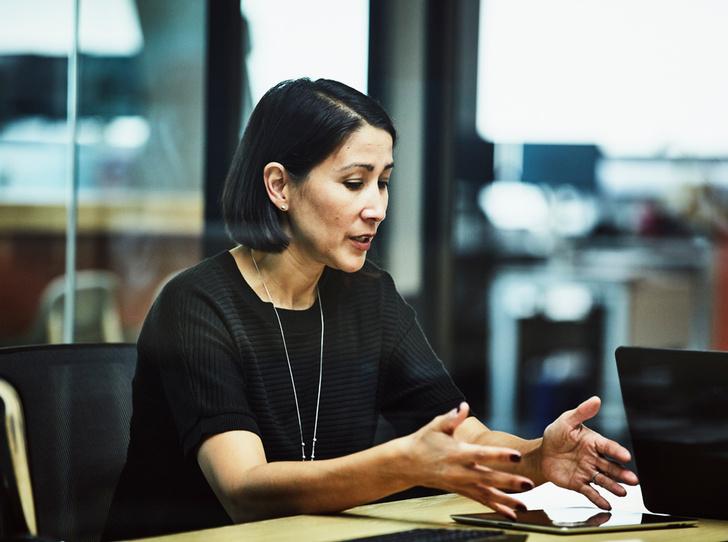 Фото №2 - «Женская логика» в бизнесе: что это такое и чем она полезна