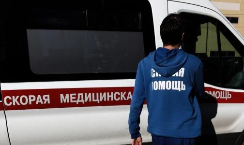 Фото №1 - За выезд «Скорой» на смертельное ДТП с петербуржца взыскали более 3 тысяч рублей