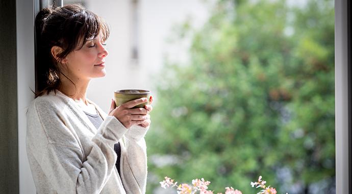 5 коктейлей против стресса