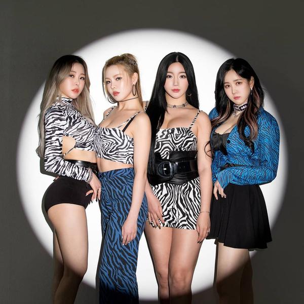 Фото №1 - Самые скандальные женские k-pop группы 🔥
