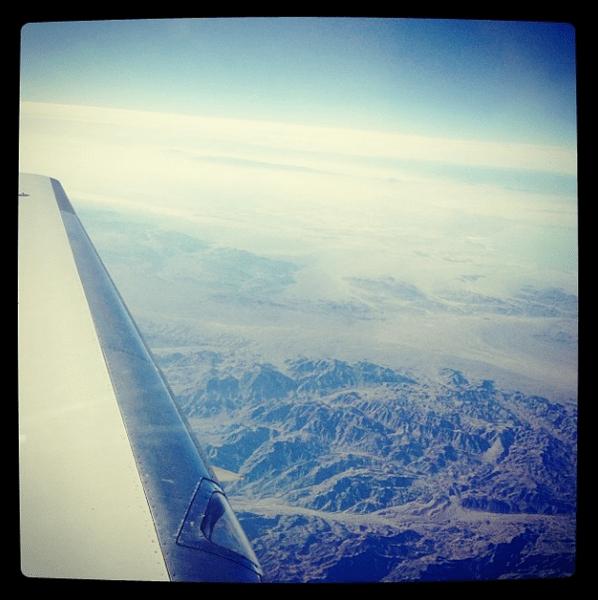 Фото №9 - Звездный Instagram: Знаменитости и самолеты