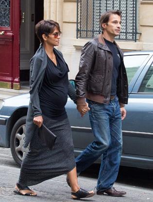Фото №2 - Холли Берри и Оливье Мартинес разводятся