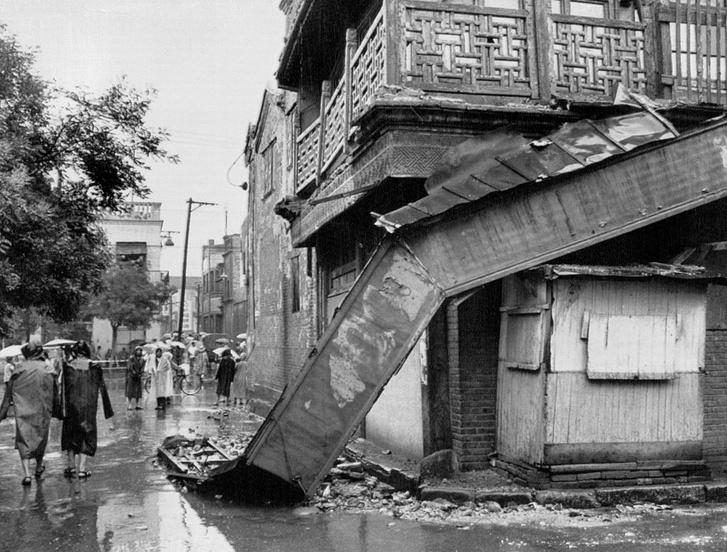 Фото №9 - История потрясений: 10 самых разрушительных землетрясений XX и XXI веков