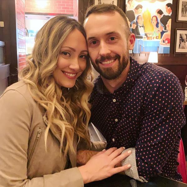 <p>В Сети обсуждают поступок британской блогерши Майки Стаффер и ее мужа</p>