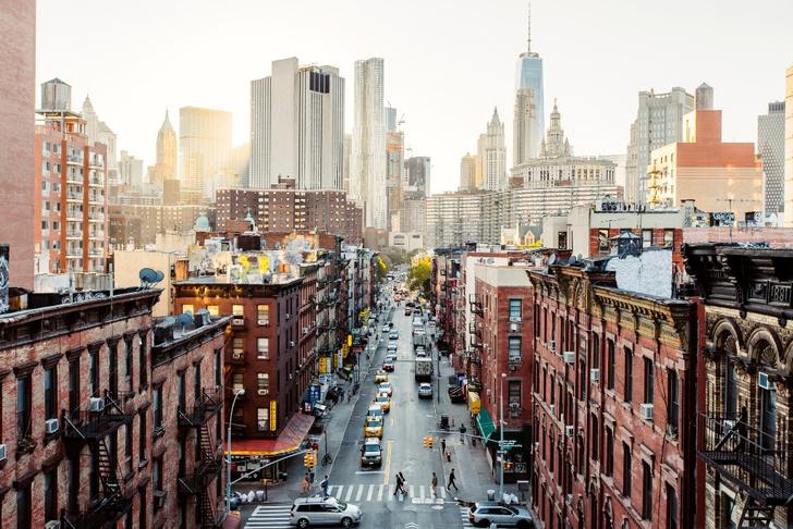 Фото №10 - Город секретов: прогулка по Нью-Йорку в 10 фотокарточках