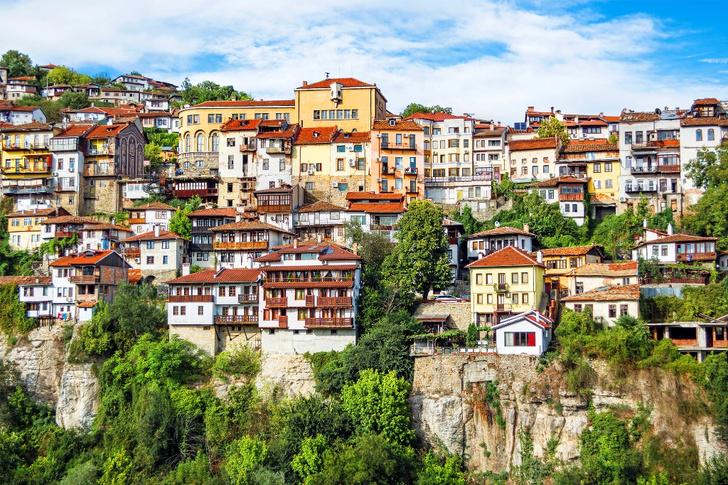 Фото №3 - Жизнь на краю: 10 городов на скалах