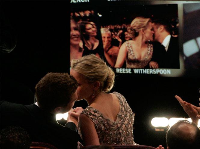 Фото №22 - Романтика «Оскара»: самые красивые звездные пары в истории премии
