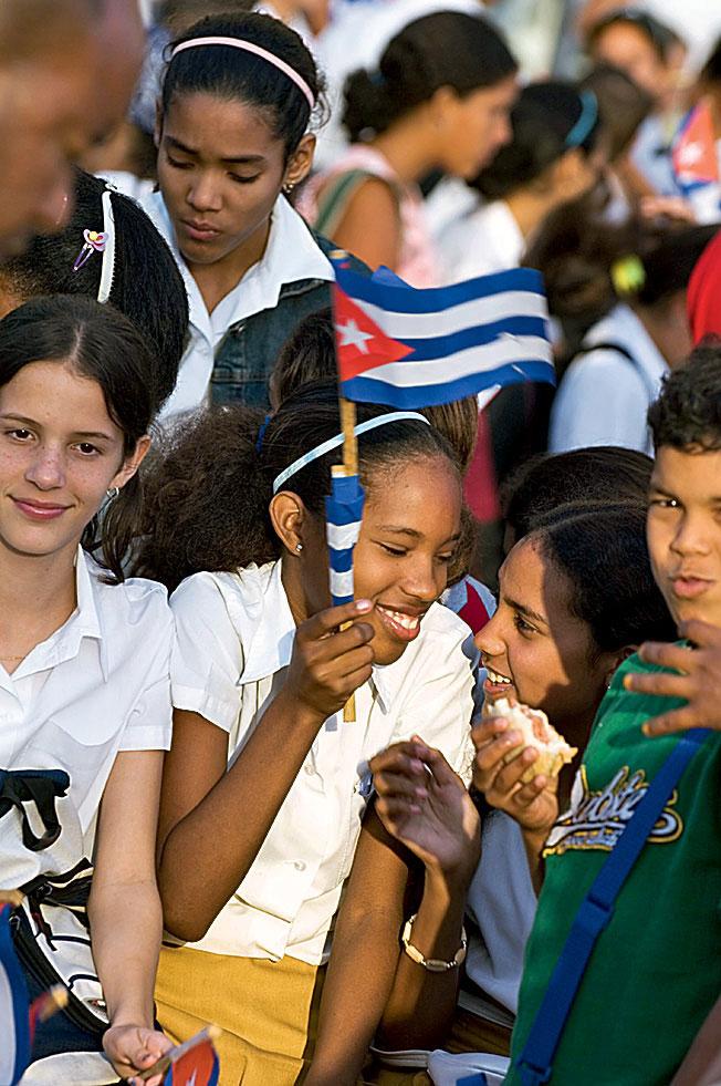 Фото №12 - Гаванская смесь: репортаж с острова Свободы