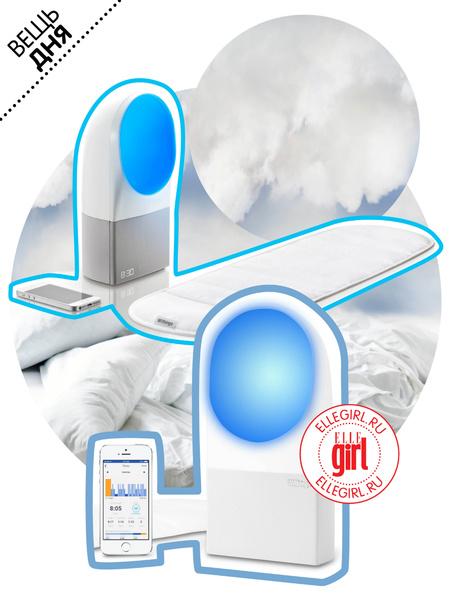 Система контроля сна Withings Aura Smart Sleep System