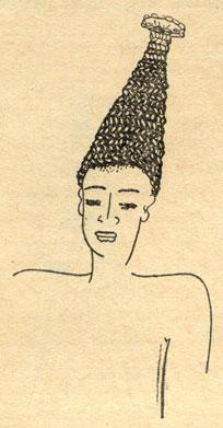 Фото №3 - Красоты ради: 10 самых громоздких шляп в мире