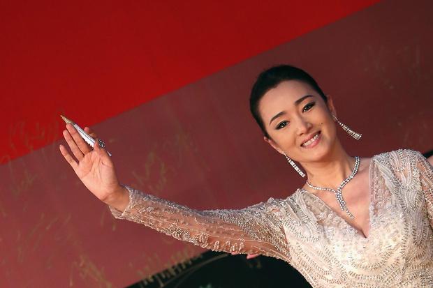 Фото №9 - Азиатские звездные красавицы, которые вообще не стареют