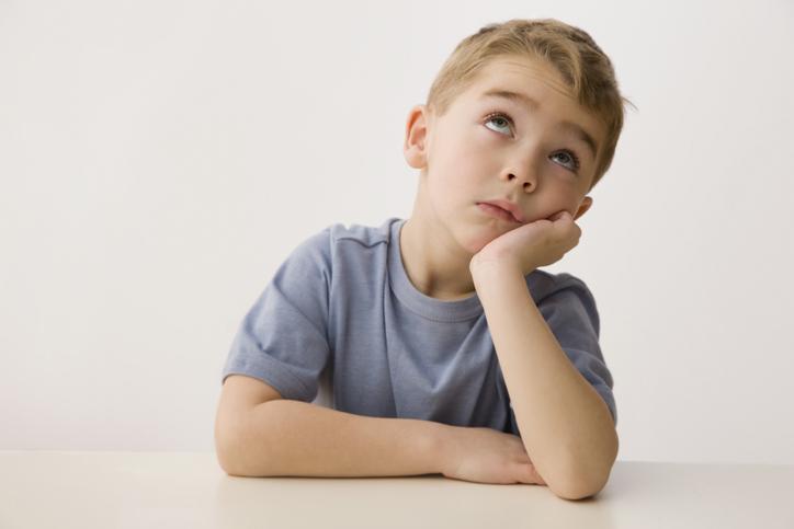 Фото №2 - Почему ребенку полезно почаще скучать— мнение психолога и педагога