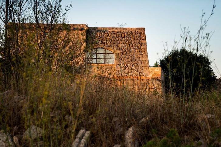 Фото №3 - Новая жизнь фермерского дома в Саленто