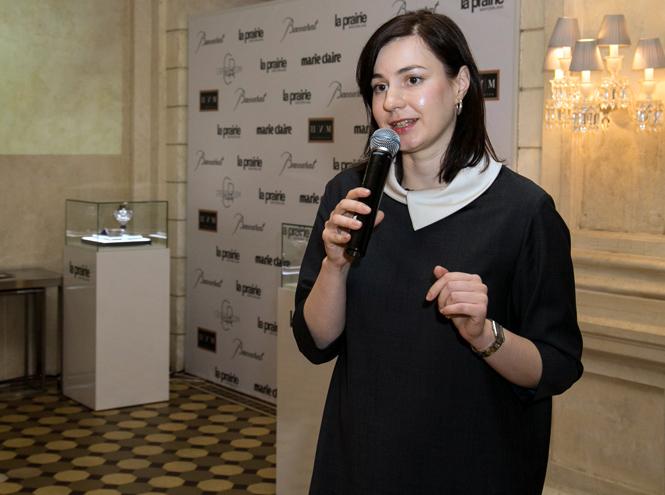 Фото №14 - Выбор Marie Claire: икорница la prairie Caviar Spectaculaire