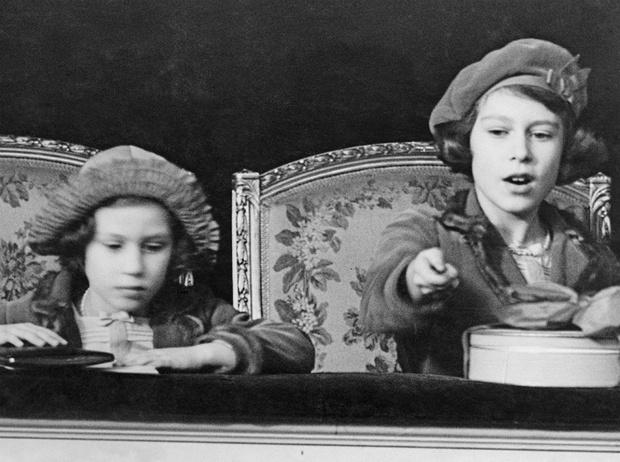 Фото №7 - Королева Елизавета II: история в фотографиях